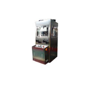 ZPW17E旋转式压片机