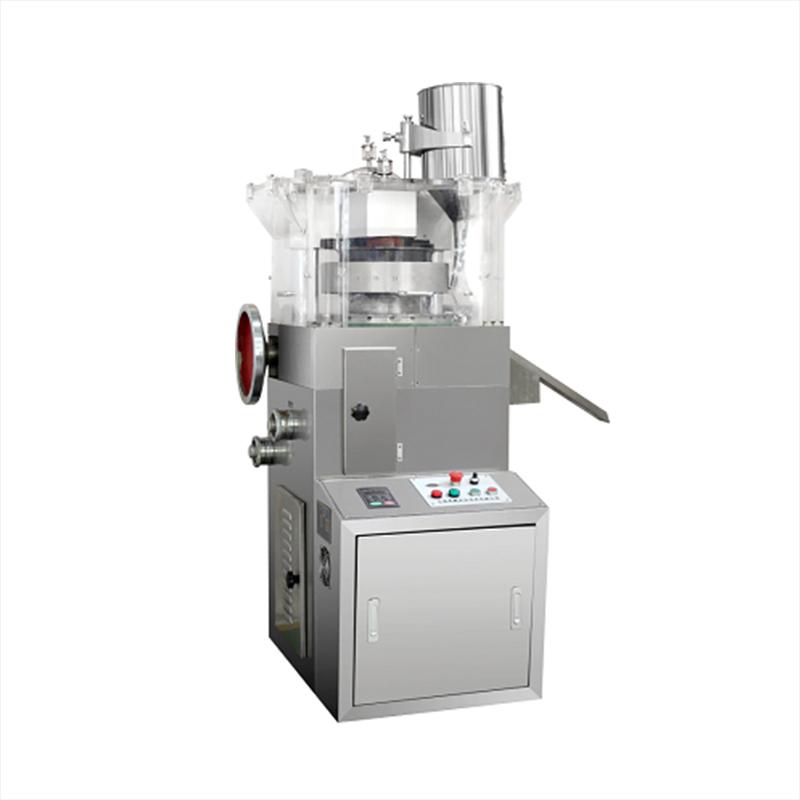 ZP17B旋转式压片机
