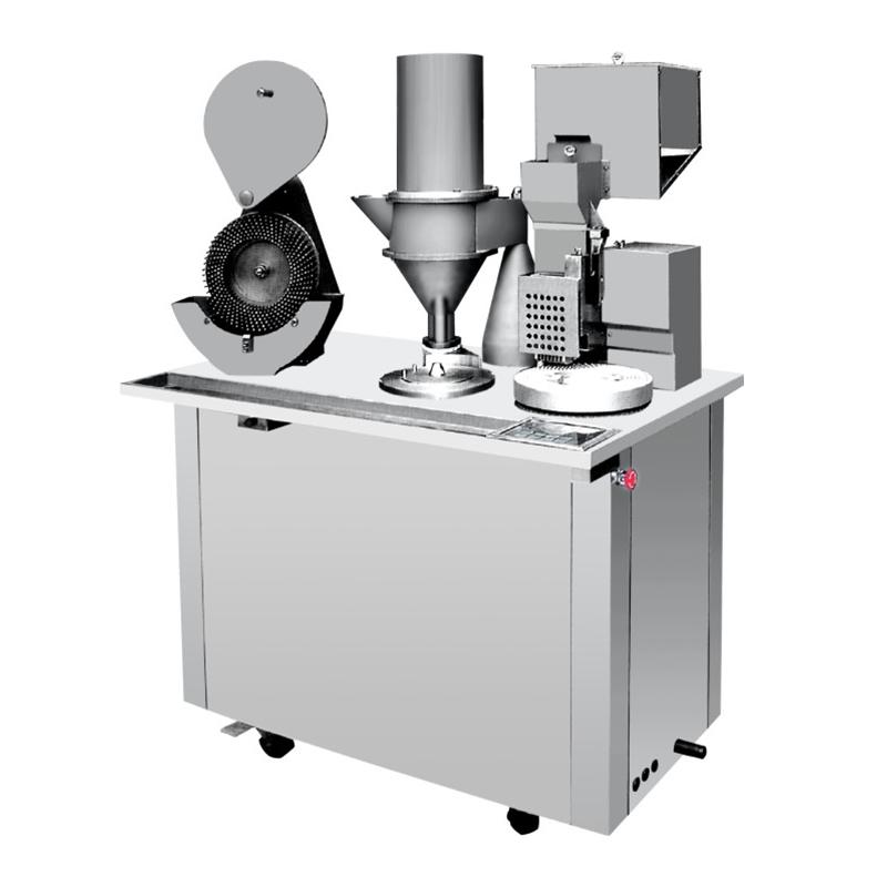 DTJ-V半自动胶囊充填机