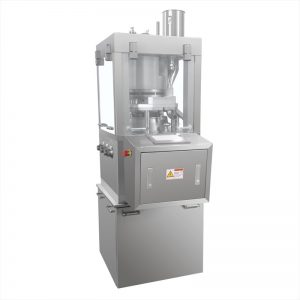 ZPS-8,10,18旋转式压片机