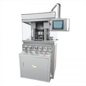 ZPW-23旋转式压片机
