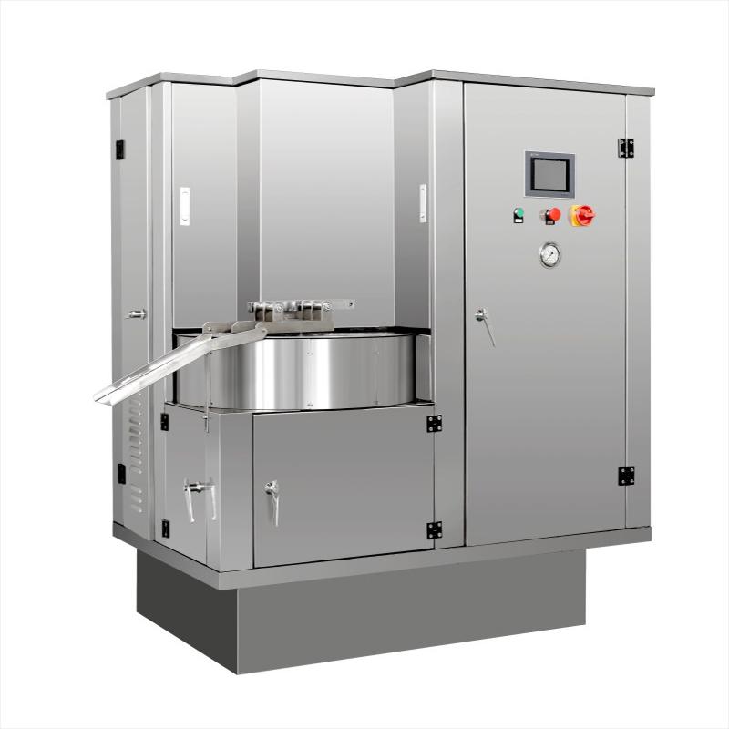 ZPW-4-4压缩饼干压片机