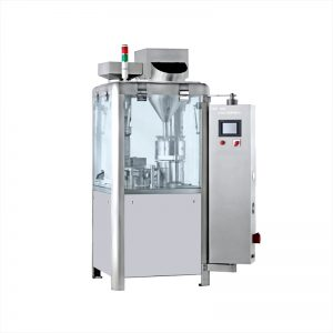 NJP-200,400,600,800,1200,2000,3500自动胶囊充填机