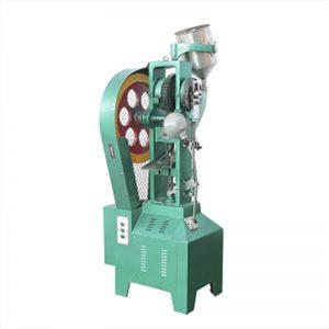 THP-15花篮式压片机