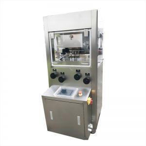 ZPW17E小型双色压片机