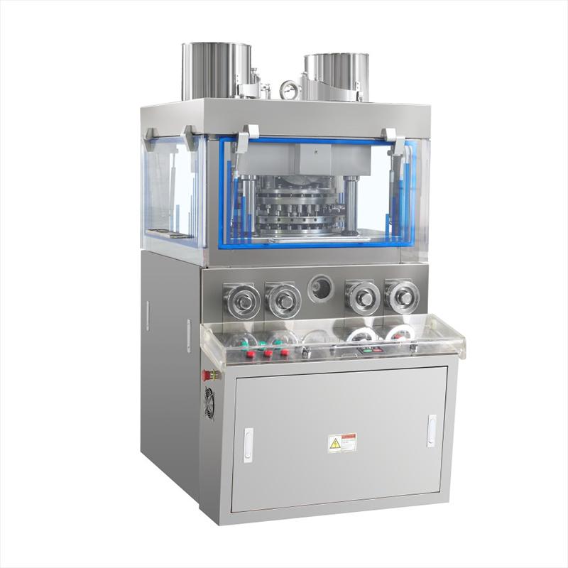 ZPW-29,31旋转式压片机