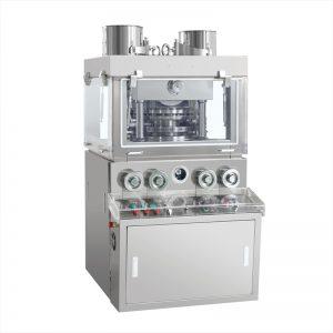 ZP-33D、35D、37D、41D 旋转式压片机
