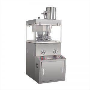 ZPW-15,17,19D旋转式压片机