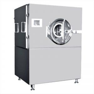 BG系列高效自动包衣机