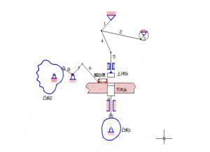 压片机设计图