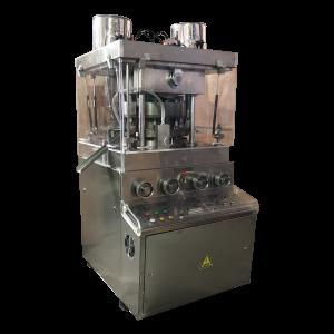 ZPBBT-15S棒棒糖压片机